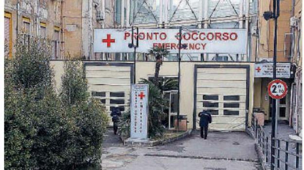 sospetta meningite, Messina, Archivio