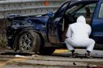 L'omicidio stradale è legge carcere fino a 18 anni