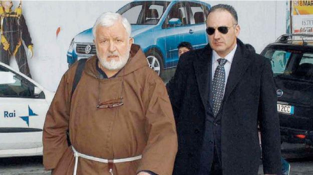 catanzaro, padre fedele, processo appello, suor tania, violenza, Cosenza, Calabria, Archivio