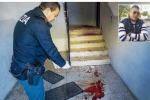 Giovane ucciso, 3 indagati ma non per il delitto