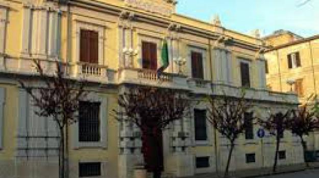 banca d'italia, cosenza, piano, Cosenza, Calabria, Archivio