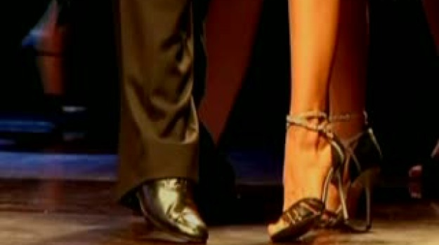 legge 104, tango, Sicilia, Archivio