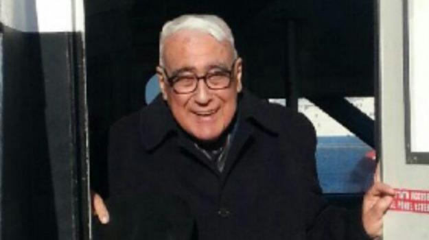 morto luciano scaffa, storico dirigente rai, Messina, Archivio