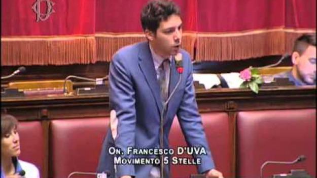 apparentamento, d'uva, de luca, Messina, Sicilia, Politica