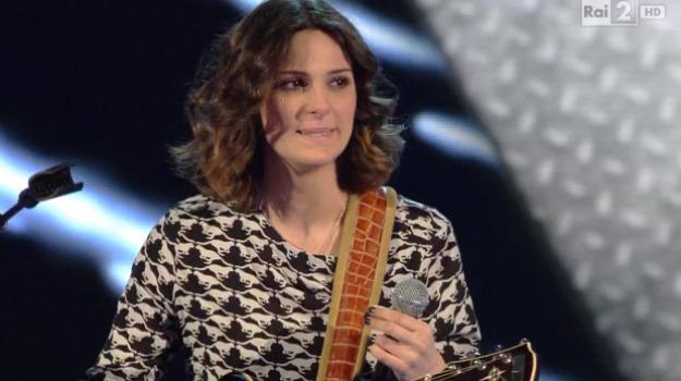 alessia labate, the voice, Calabria, Cultura