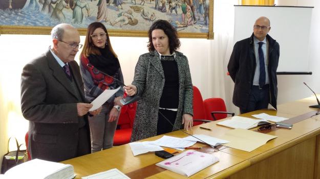 amantea, cittadinanza onoraria, gabriele turchi, Sicilia, Archivio