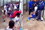 Vittoria-Paternò, 15 giocatori denunciati per maxirissa