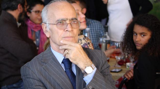 intimidazione, paolo montalti, slow food, villapiana, Calabria, Archivio