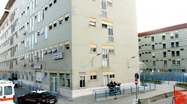 assunzioni, ospedale pugliese, Catanzaro, Archivio