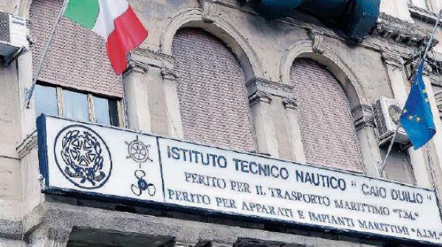 nautico caio duilio, Messina, Archivio