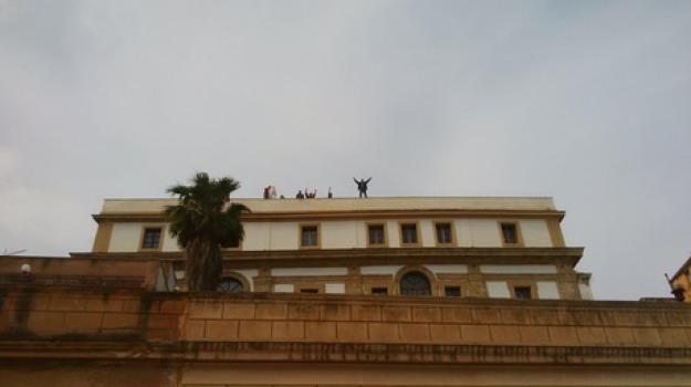 disoccupati, palermo, Sicilia, Archivio