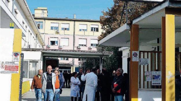 ospedale vibo, Catanzaro, Calabria, Archivio