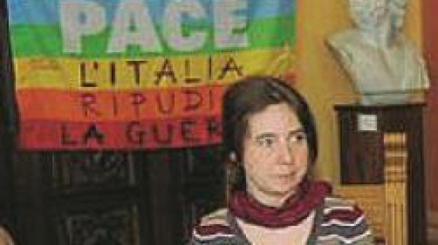 """le """"sfide"""" del movimento nonviolento, Messina, Archivio"""