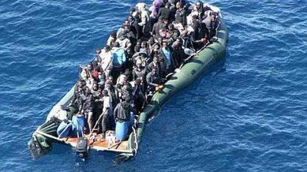 lino morgante, profughi, solidarietà, Sicilia, Archivio, Cronaca