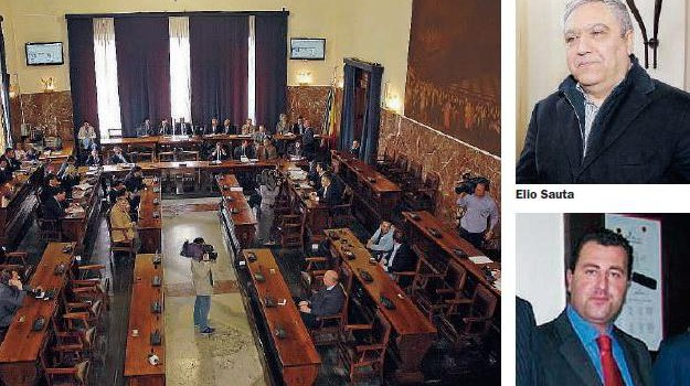 caliò, sauta, Messina, Archivio