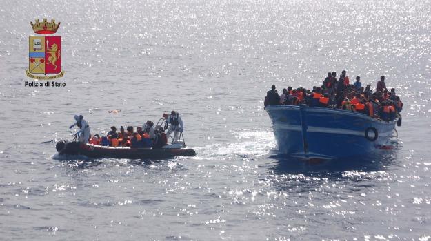 testimonianze migranti, Messina, Archivio