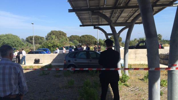 doppio omicidio roccalumera, Messina, Archivio