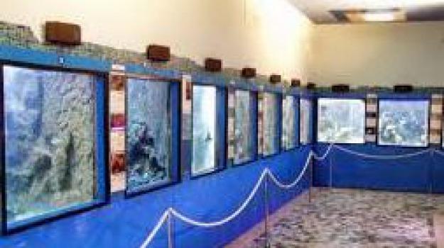 villa mazzini, Messina, Archivio