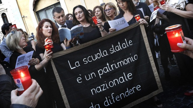 invalsi 2015, test, Sicilia, Archivio, Cronaca