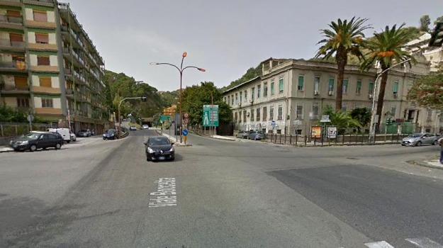 svincolo boccetta, Messina, Sicilia, Archivio