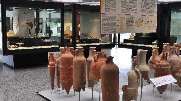 notte dei musei, un euro, Calabria, Archivio, Cultura