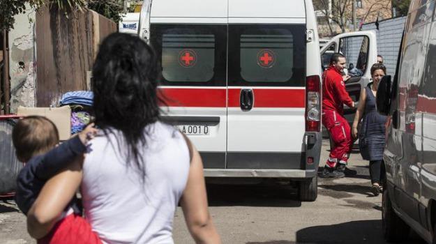 incidente palermo, Sicilia, Archivio