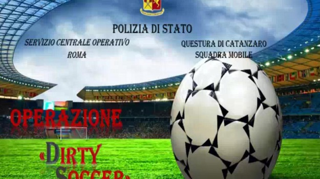 dirty soccer, Messina, Archivio