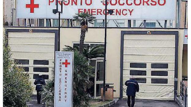 ospedale piemonte, Messina, Archivio