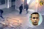 Terrorista del Bardo, arrestato in Italia