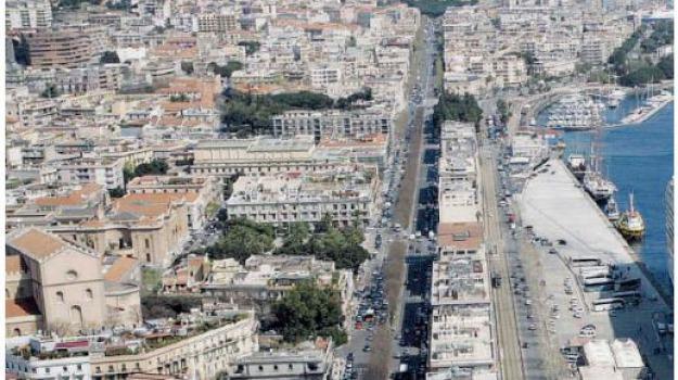 mobilità urbana, Messina, Archivio