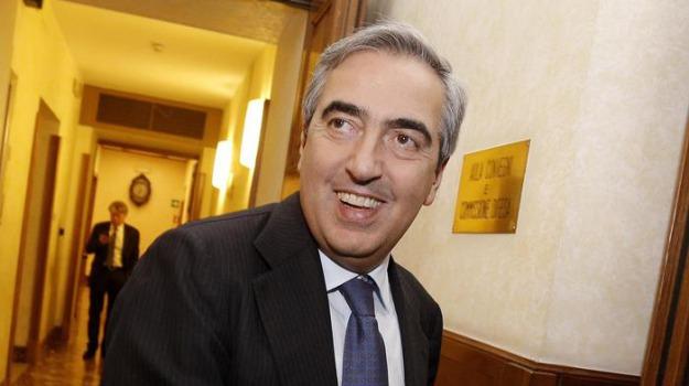 maurizio gasparri, processo, tweet, twitter, Sicilia, Archivio, Cronaca