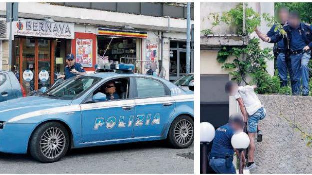 bernava, rapina, Messina, Archivio