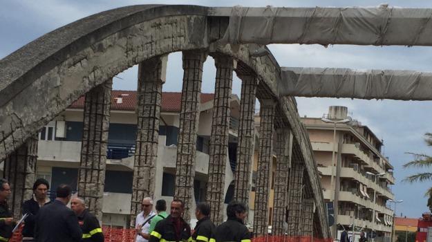 ponte mili, sergio de cola, Messina, Archivio