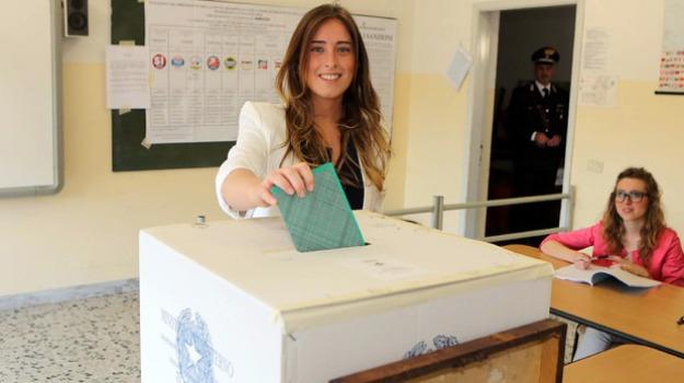 elezioni amministrative, Sicilia, Archivio, Cronaca
