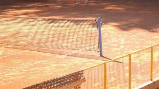 circolo tennis e vela, coppa stagno d'alcontres, Messina, Archivio