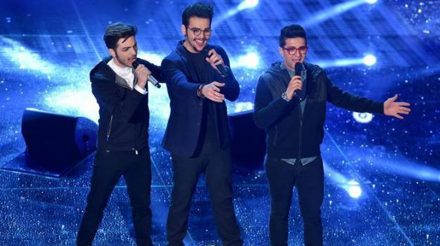 eurovision, il volo, italia, svezia, Sicilia, Archivio, Cultura