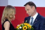 Polonia, ecco Duda il giovane euroscettico