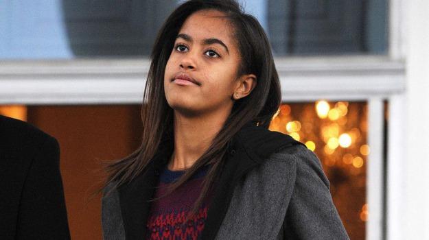 avvocato, figlia di obama, kenya, malia obama, sposa, Sicilia, Archivio, Cronaca