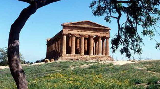 patto per il sud, Sicilia, Archivio