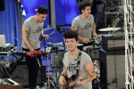 Amici, vincono The Kolors, battuto Briga