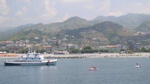 amantea, capitaneria porto, mare sicuro, vibo, Calabria, Archivio
