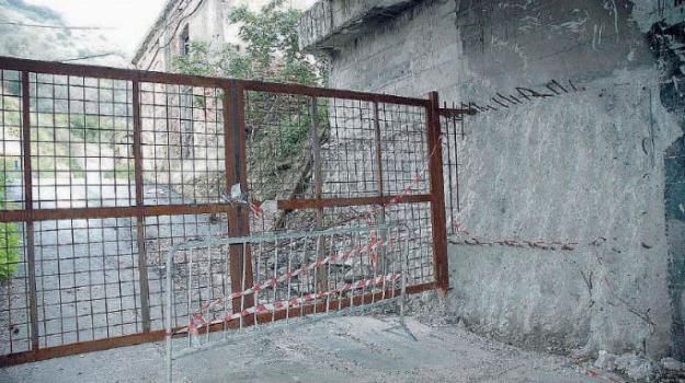condanne boccetta, Messina, Archivio