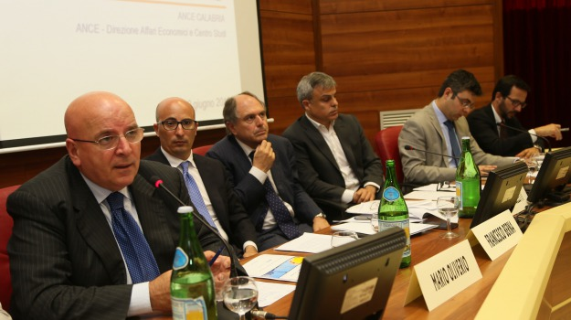 ance, burocrazia, mario oliverio, Cosenza, Calabria, Archivio