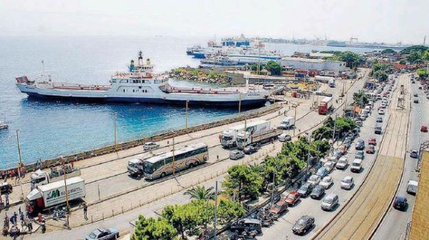 caronte&tourist, Messina, Archivio
