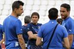 Europei, l'Italia supera test Croazia: 1-1
