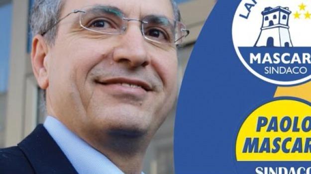 lamezia terme, nuovo sindaco, paolo mascaro, Catanzaro, Archivio