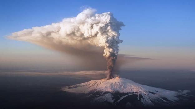eruzioni, etna, ingv, terremoti, Sicilia, Archivio