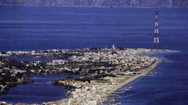 capo peloro, Messina, Archivio