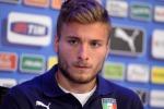 Lazio e Inter, sfida tra Immobile e Lukaku