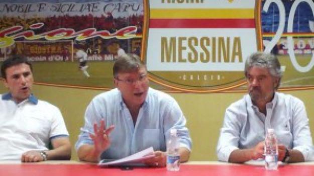 messina, messina calcio, pietro lo monaco, Messina, Archivio, Sport
